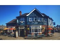 Great Opportunity - Head Chef in Busy Independent Pub and Dining Room