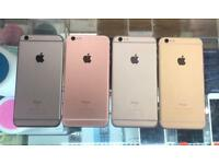 Iphone 6s Plus Unlocked 128Gb 64Gb 32Gb 16Gb
