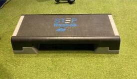 Reebok fitness step x2