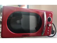 Ambiano microwave for sale! *Condition-Like New*