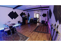 Band wanted for Shared Rehearsal Space Manchester