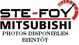 2016 Mitsubishi Outlander ES AWD auto. & Tout équipé