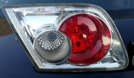 MAZDA 6 2002 Sport REAR LIGHT (or Full Set)