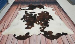 Cowhide Rug Brazilian Imported ,Real, Natural, Authentic, Soft Cow Hide Rug Hair On Cow Skin Rug Free Shipping/Delivery