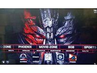 Android TV Box - KM Utra HD 4K 3D GPU Pentacore 5G WiFi / KODI / BETTER THAN MXQ PRO /M8/M8S
