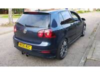 Golf MK5 2.0 GT TDI DSG 228BHP BIG SPEC