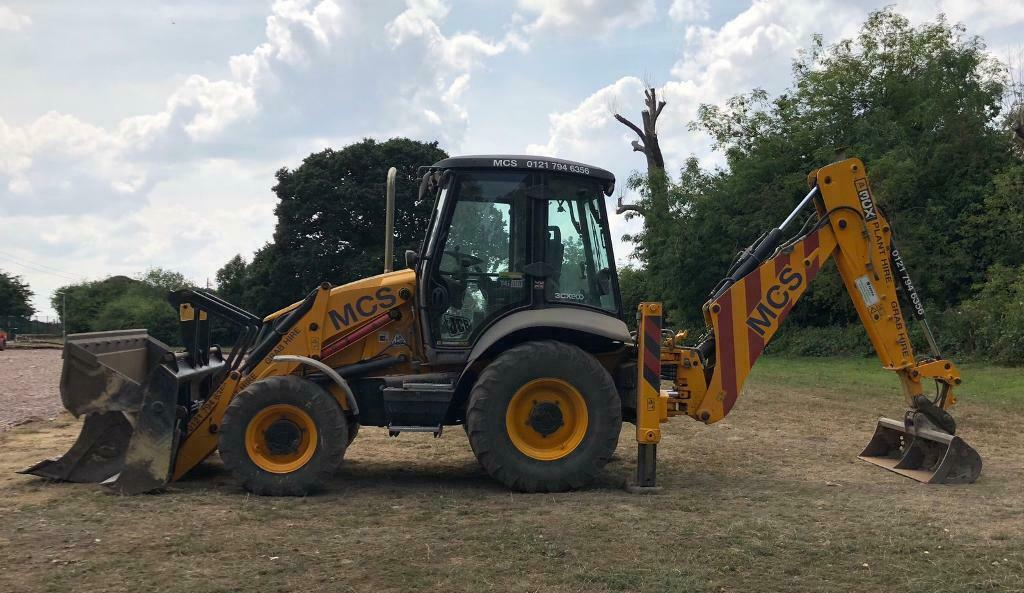 JCB 3CX HIRE - DIGGERS & DUMPERS FOR HIRE LOW COST | in