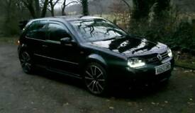2003 mk4 golf r32 for sale