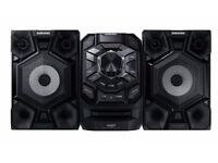 Samsung Giga Sound MX -J630 230w mini stereo