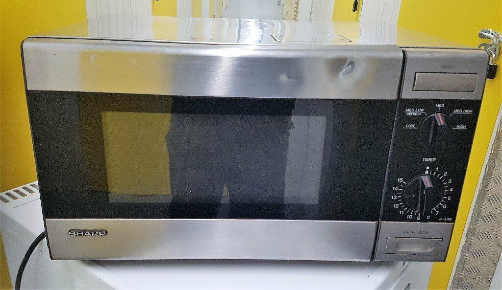Sharp Commercial Microwave Oven | in Brentford, London | Gumtree