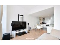 AMAZING One Bed FLAT, TOP FLOOR+BALCONY - ISLE OF DOGS - AVAILABLE NOW! GYM INCLUDED! CALL NOW!!!