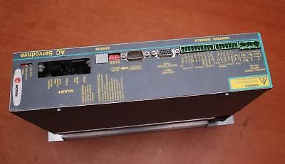 Fagor Automation Ac Servo Drive Acs-10 Cnc
