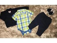 Boy clothes 6-9 Bundle