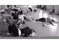 3 hour yin yoga workshop, Sat 15 October 1-4pm