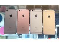 Iphone 6s Plus Unlocked 128Gb 64Gb 32Gb 16Gb