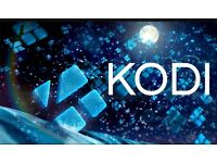Kodi installs and updates £10 (any compatible device amazon fire stick android box etc..)