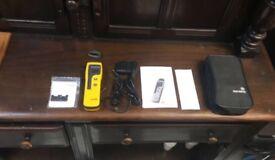 GE Protimeter Surveymaster moisture meter