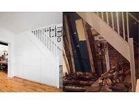 HANDYMAN - furniture tiling decorating painting kitchen & bathroom installation plumbing flooring