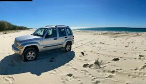 Jeep Cherokee 2007 4WD FOR SALE