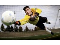 * GOALKEEPER NEEDED* Join South London Football Team today. Play football in London, Y830