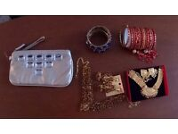 Various ladies jewellery