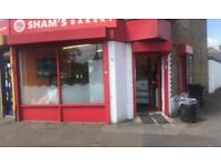 Cafe and Sandwich bar to sale