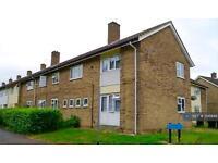 2 bedroom flat in Sharpecroft, Harlow, CM19 (2 bed)