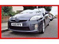 PCO --- 2010 Toyota Prius 1.8 VVT-i Hybrid --- T Spirit --- Navigation --- Reverse Camera ---- Prius