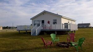 Cottage for rent, Darnley PEI