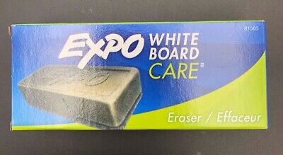 Expo Dry-erase Soft-pile Eraser New