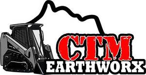 CTM EARTHWORX: Posi track, bobcat, excavator and tip truck hire Murwillumbah Tweed Heads Area Preview