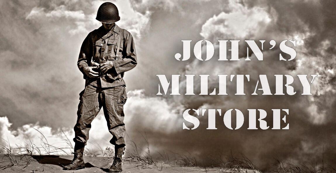 John's Military Store