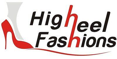 High Heel Fashions