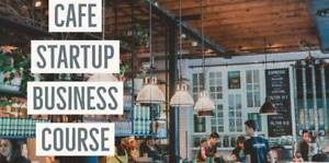 Cafe Business Startup Course - Adelaide Regency Park Port Adelaide Area Preview