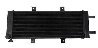 Universal Aluminum Chargecooler Radiator / Intercooler / Heat Exchanger 23