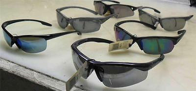 #448  Mixed LOT of 4 Adult Eyewear Sunglasses  NEW