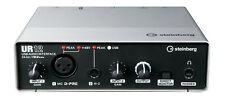 Yamaha Steinberg UR12 2 X 2 USB 2.0 Audio Interface with 1 D-PREs