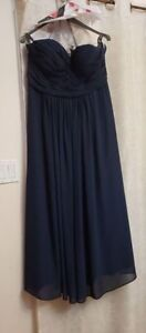 Floor Length Dress- Bridesmaid Dress