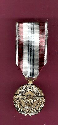 Defense Meritorious Service mini miniature (Meritorious Service Mini Medal)