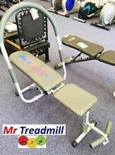 CARDIOTECH AB KING PRO | Mr Treadmill Hendra Brisbane North East Preview