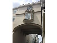 Property Wanted Totnes for waiting Professional, 1 or 2 bedroom, must be Central