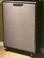 """LOOKING FOR..... Traynor YC-810 """"Big B"""" 8x10 speaker cabinet"""