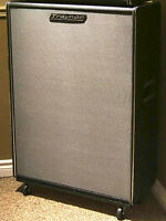 "LOOKING FOR..... Traynor YC-810 ""Big B"" 8x10 speaker cabinet"