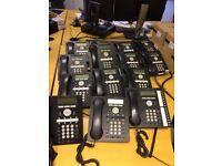 Avaya IP Office 500 V2 Plus 14 Handsets