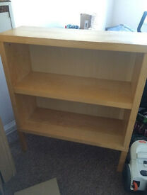 Bookshelf £15