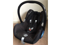 Great condition maxi cosi car seat