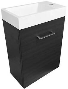 400mm Ensuite - Floor Standing or Wall Hung Vanity Unit Paradise Campbelltown Area Preview