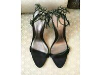 Karen Millen heels x 2 pairs