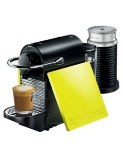 Breville Nespresso Coffee Machine