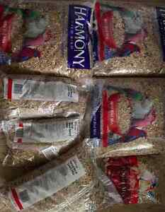 Roughly 35KG of wild bird parrot bird seed Girrawheen Wanneroo Area Preview